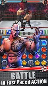 WWE: Champions v0.45 (Mod Money)