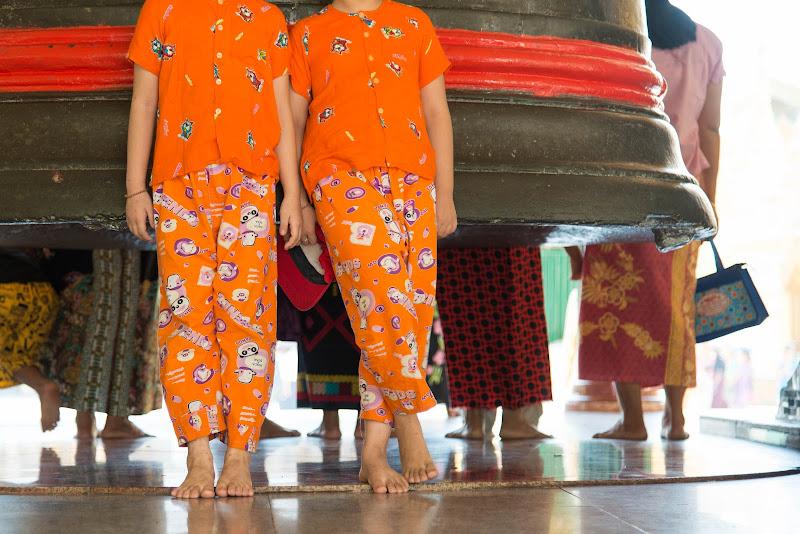 Birmania 2015 di Cristhian Raimondi