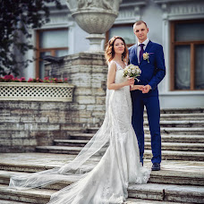 Wedding photographer Valentina Nazarova (valia). Photo of 15.02.2017