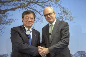 Estados Unidos da el visto bueno a la compra de Syngenta por el grupo ChemChina
