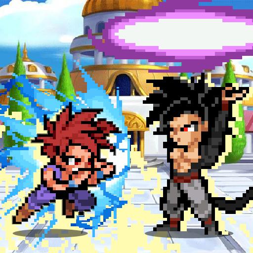 Saiyan Super Legend Battle 3 0 1 Apk Download - com
