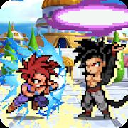 Game Saiyan Super Legend Battle APK for Windows Phone