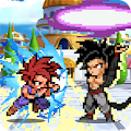 Saiyan Super Legend Battle