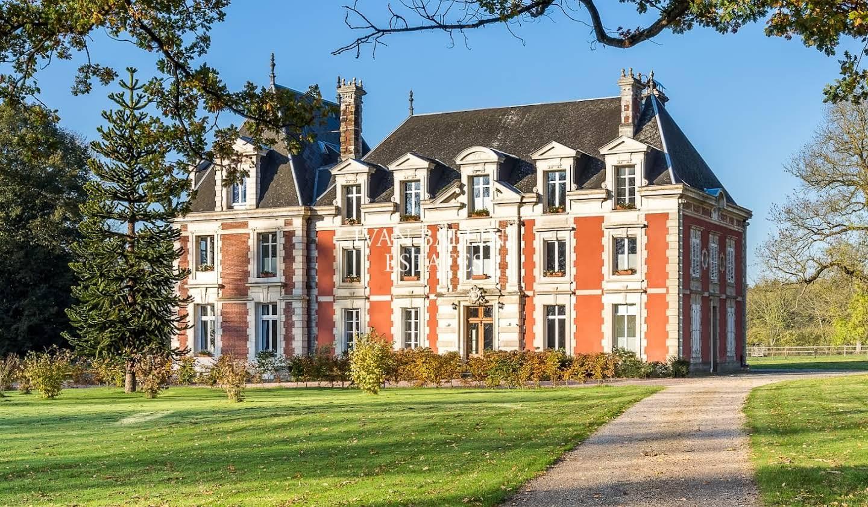 Château Lisieux