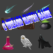 C Wizard Match Game_4103434