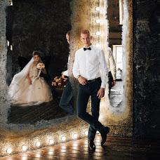 Jurufoto perkahwinan Anton Svarovskiy (swarovsky). Foto pada 18.04.2019