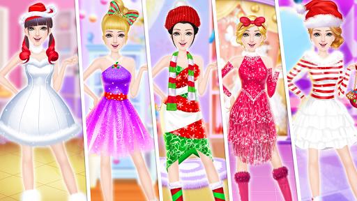 Royal Doll makeup Salon: Fashion Girl games 2020 apktram screenshots 5
