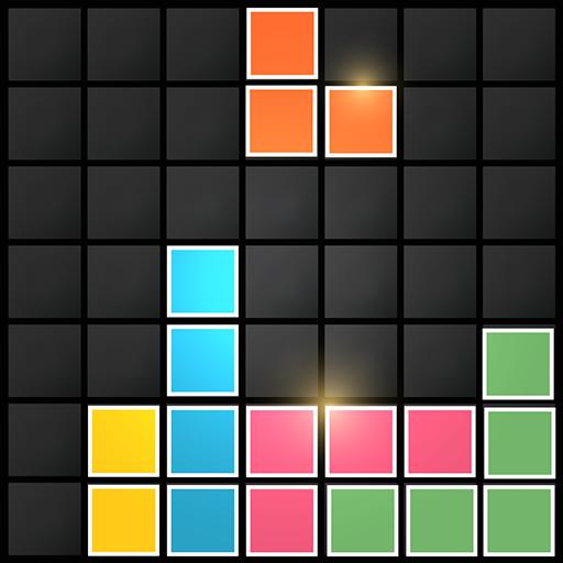 Block Puzzle Magic Hexagon