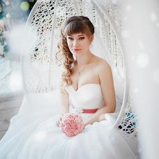 Wedding photographer Sergey Naugolnikov (Imbalance). Photo of 05.12.2016