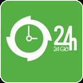 24h Online