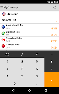 My Currency Pro - Converter v3.3.1