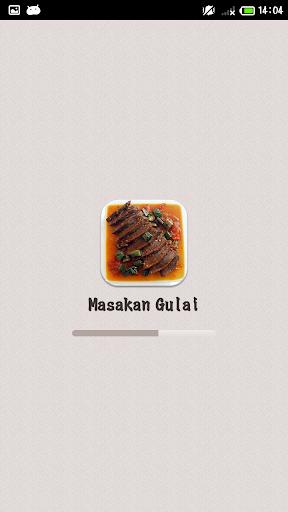 Masakan Gulai