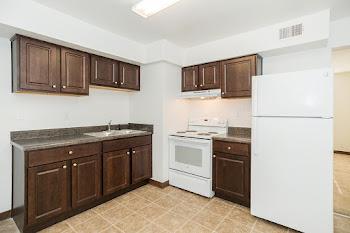 Go to Three Bedroom Duplex Floorplan page.
