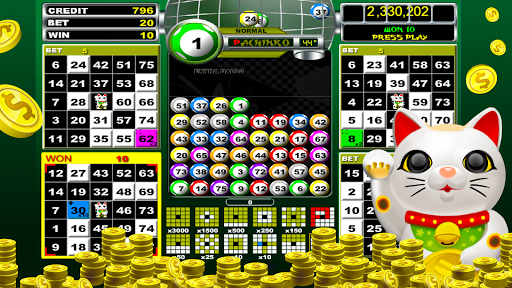 Dr. Bingo - VideoBingo + Slots filehippodl screenshot 5