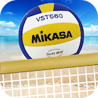 Volleyball Manager - Ultimate Volleyball Game icon