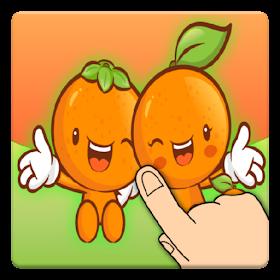 Tap That Fruit