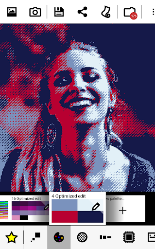 Foto do 8Bit Photo Lab, Retro Effects