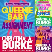 Queenie Baby Mysteries
