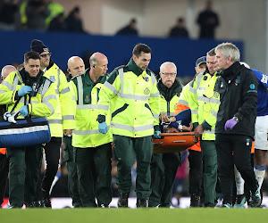 Everton donne des nouvelles d'Andre Gomes