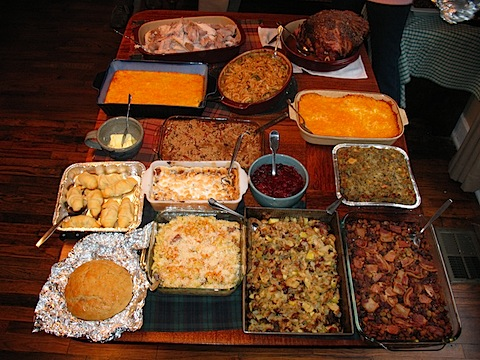 Thanksgiving Tables thanksgiving tables: sumptuous spreads to be thankful for