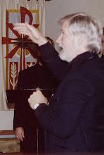 Photo: Rollins College Concert; spring 1994; Jeffery Kite-Powell