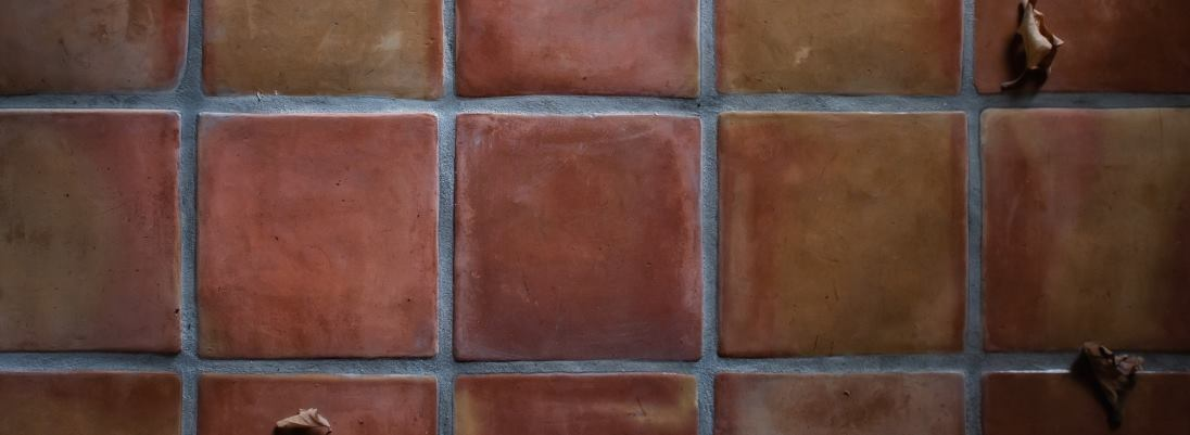 Terracotta Quarry Tile Cleaning And Restoration Devon Cornwall