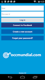 OCCMundial- screenshot thumbnail