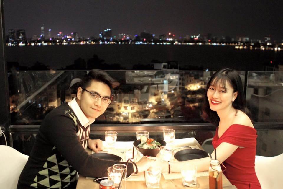 10 địa điểm hẹn hò ở Hà Nội lãng mạn cho những cặp tình nhân