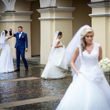 Wedding photographer Julius Trepkevičius (fotogidas). Photo of 21.12.2016