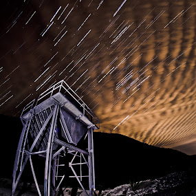 by Mon Rojumnong - Landscapes Starscapes