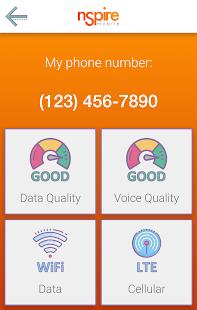 nSpire Mobile - náhled