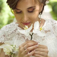 Wedding photographer Alena Goreckaya (Horetska). Photo of 03.08.2016