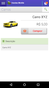 VendaMobile - Sua empresa screenshot 1