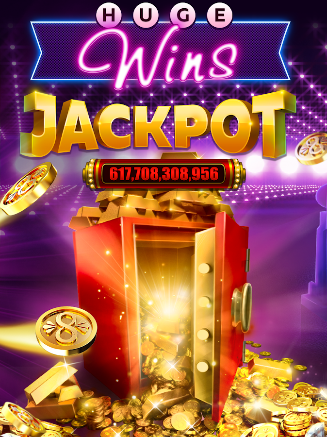 play slots machine for