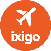 Flight & Hotel Booking App - ixigo