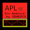 APLse - APL with Graphics icon