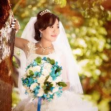 Свадебный фотограф Баходир Саидов (Saidov). Фотография от 06.11.2016