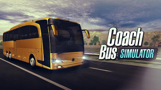 Coach Bus Simulator for PC