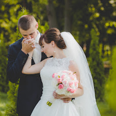 Wedding photographer Inna Chernysheva (Inka). Photo of 30.08.2015
