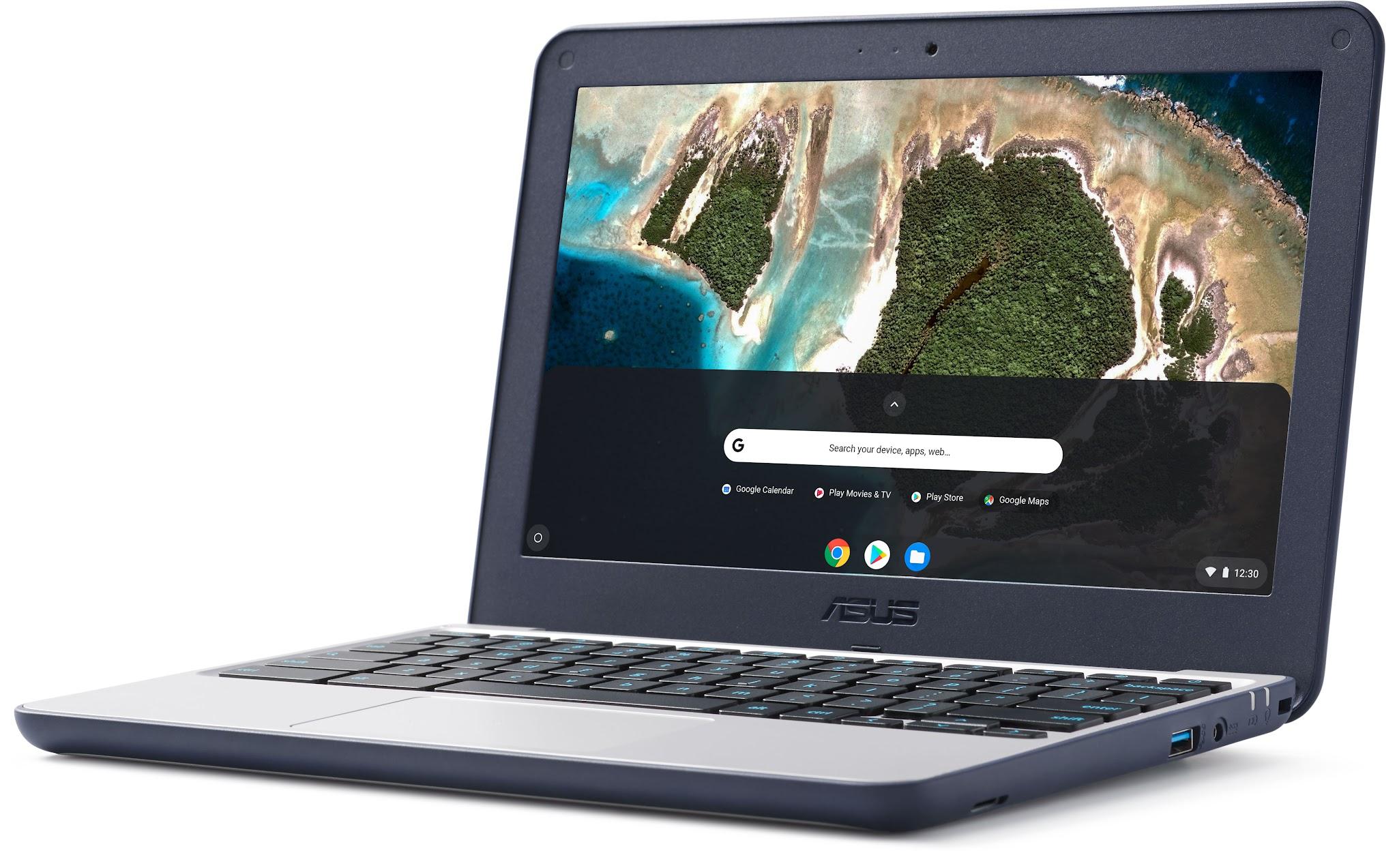 ASUS Chromebook C202 - photo 2