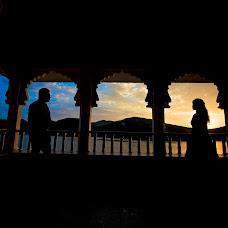 Wedding photographer Anshul Sukhwal (clickstoremember). Photo of 13.10.2018