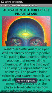 Third eye activation pdf
