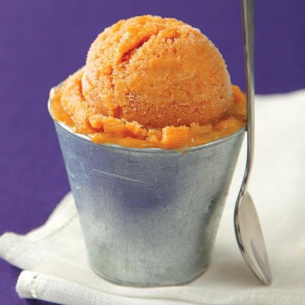 You Can't Beat Sweet-potato Ice Cream Recipe