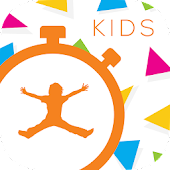 Sworkit Kids - Fitness Meets Fun