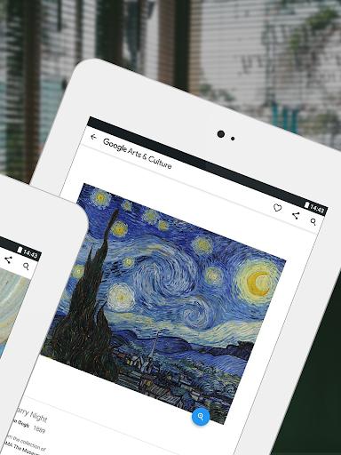 Google Arts and Culture screenshot 9