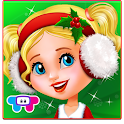 Christmas Chic Makeover icon