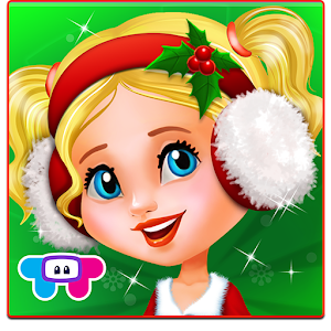 Christmas Chic Makeover for PC and MAC