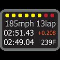 ArcFlash Motorsport Dash icon