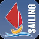 Adventure Sports: Sailing icon