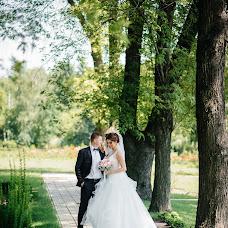Wedding photographer Andrey Medvednikov (ASMedvednikov). Photo of 27.09.2017